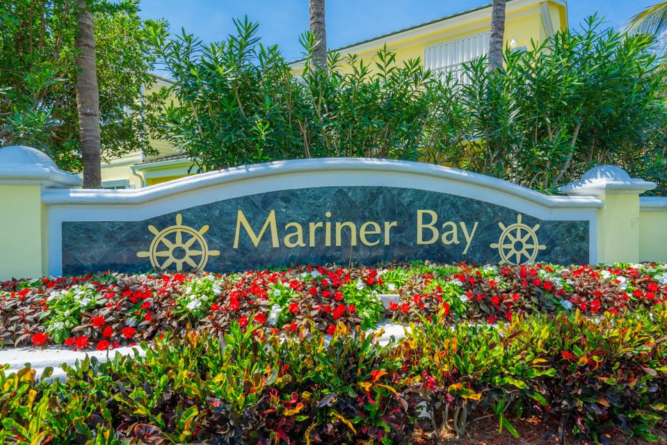 تاون هاوس للـ Sale في 1605 Mariner Bay Boulevard 1605 Mariner Bay Boulevard Fort Pierce, Florida 34949 United States