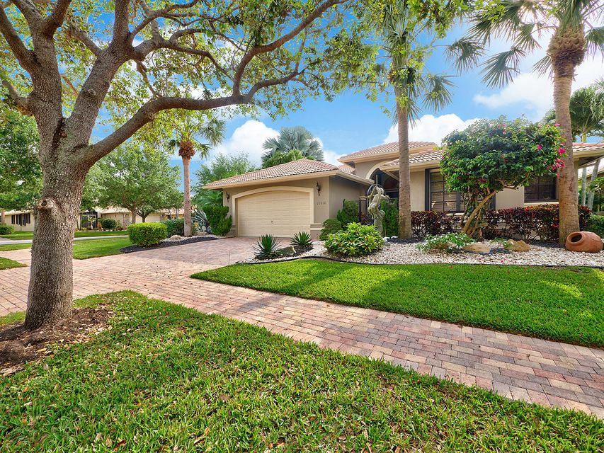 11012 Via Sorrento, Boynton Beach, FL 33437