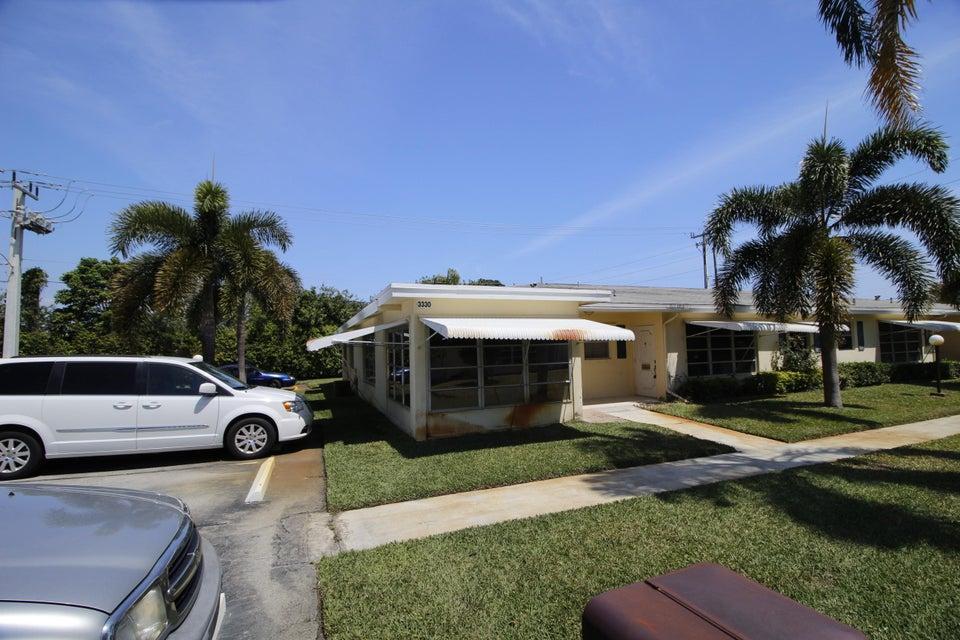 3330 Loren Road A, Boynton Beach, FL 33435