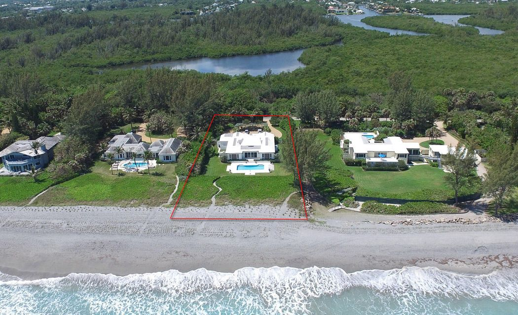 63 N Beach Road, Hobe Sound, FL 33455