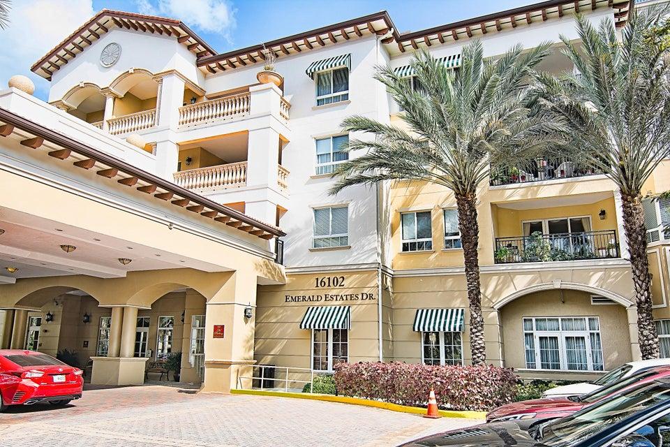 16102 Emerald Estates Drive 319, Weston, FL 33331