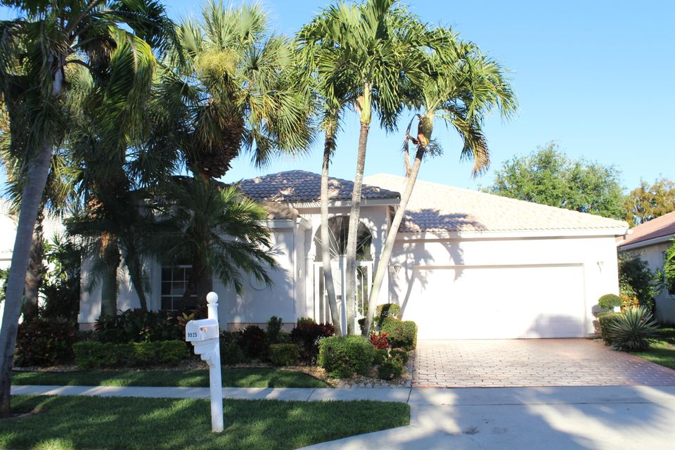 9925 Arbor View Drive S, Boynton Beach, FL 33437