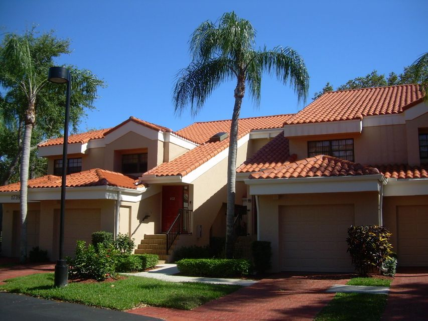 17396 Boca Club Boulevard 104, Boca Raton, FL 33487