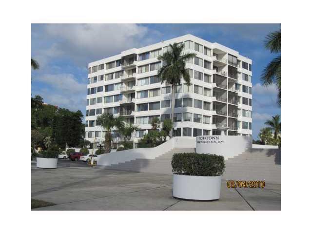 1500 Presidential Way 802, West Palm Beach, FL 33401