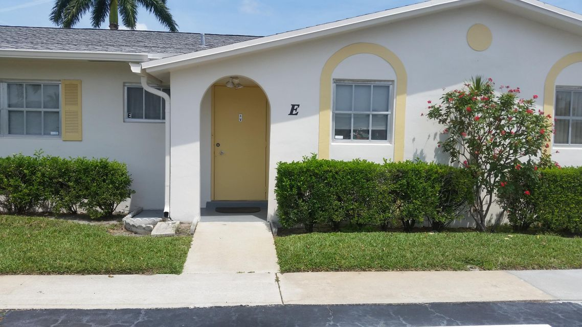 2666 Emory Drive E E, West Palm Beach, FL 33415