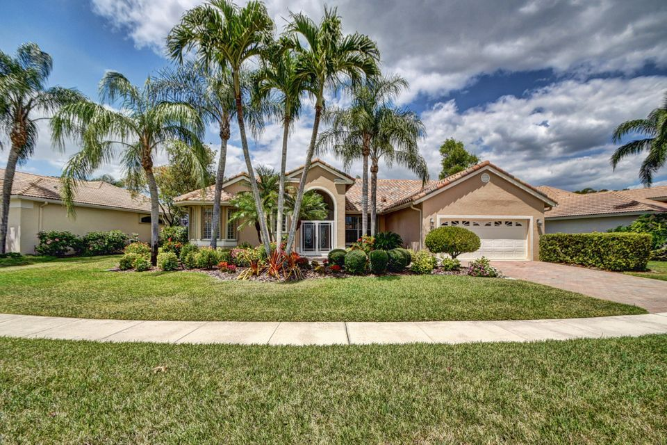 7591 Northport Drive S, Boynton Beach, FL 33472