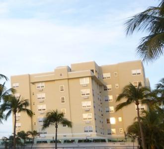 Ambassador Hotel 2730 S Ocean Boulevard