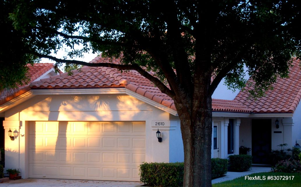 Home for sale in Villas Of Bear Lakes Estates West Palm Beach Florida