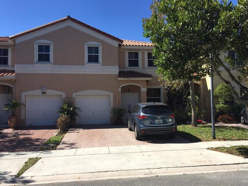 16922 SW 35th Street, Miramar, FL 33027