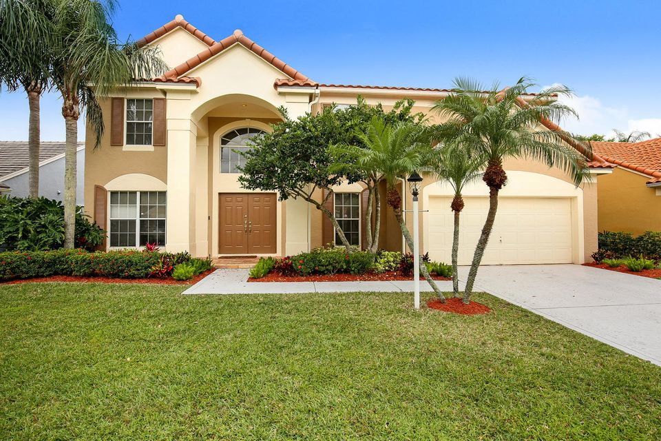6410 Old Medinah Circle, Lake Worth, FL 33463