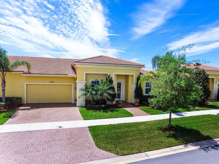 10189 SW Ambrose Way, Port Saint Lucie, FL 34986