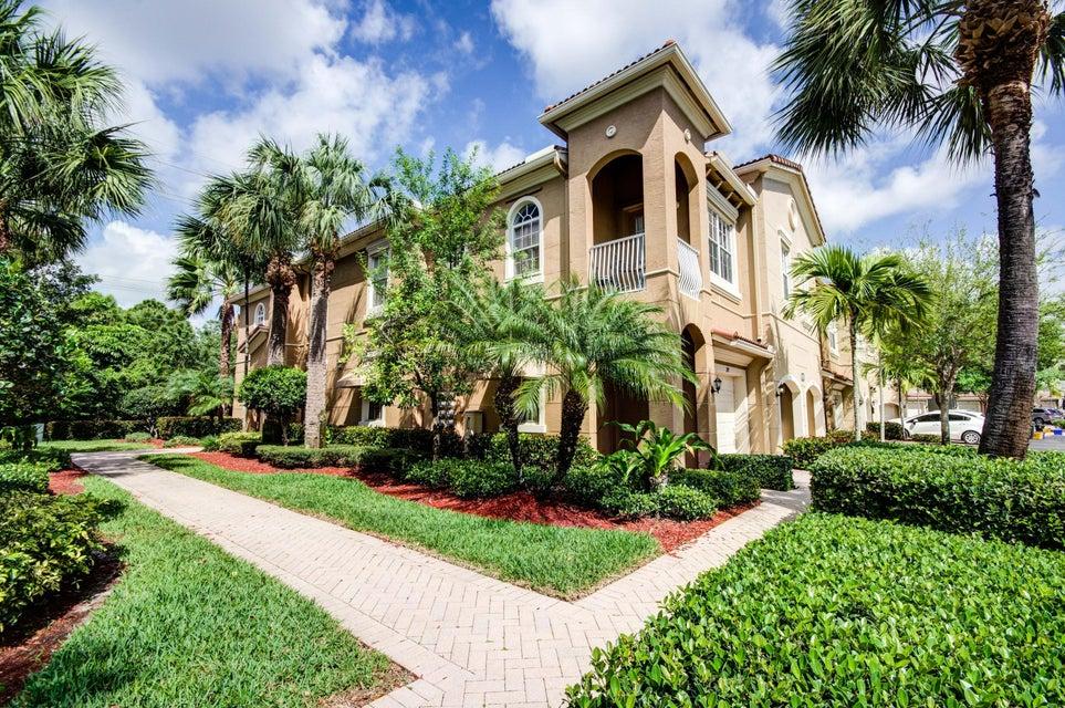 Townhouse for Sale at 4891 Bonsai Circle 4891 Bonsai Circle Palm Beach Gardens, Florida 33418 United States