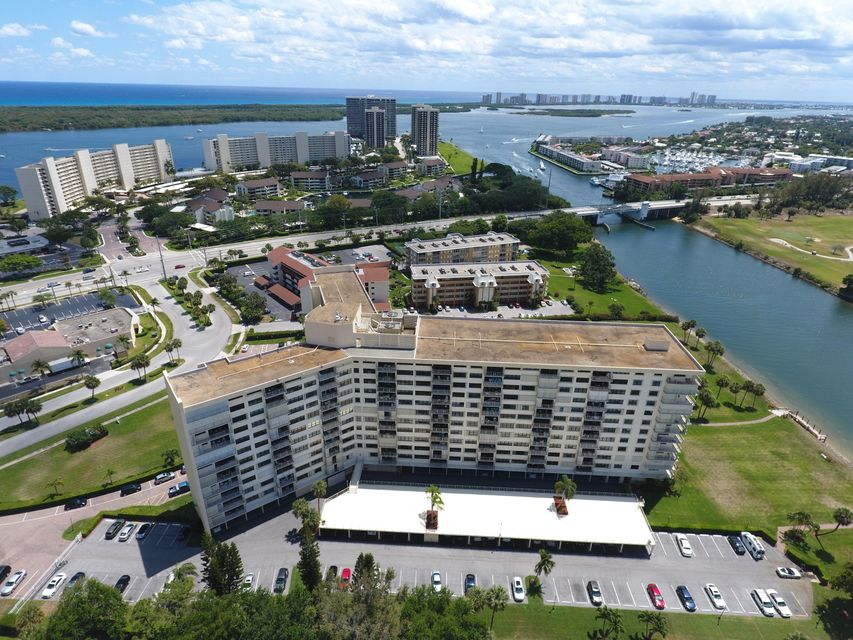 Co-op / Condo for Sale at 336 Golfview Road 336 Golfview Road North Palm Beach, Florida 33408 United States