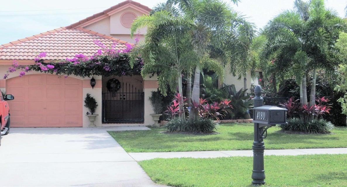 4180 NW 6th Court, Deerfield Beach, FL 33442