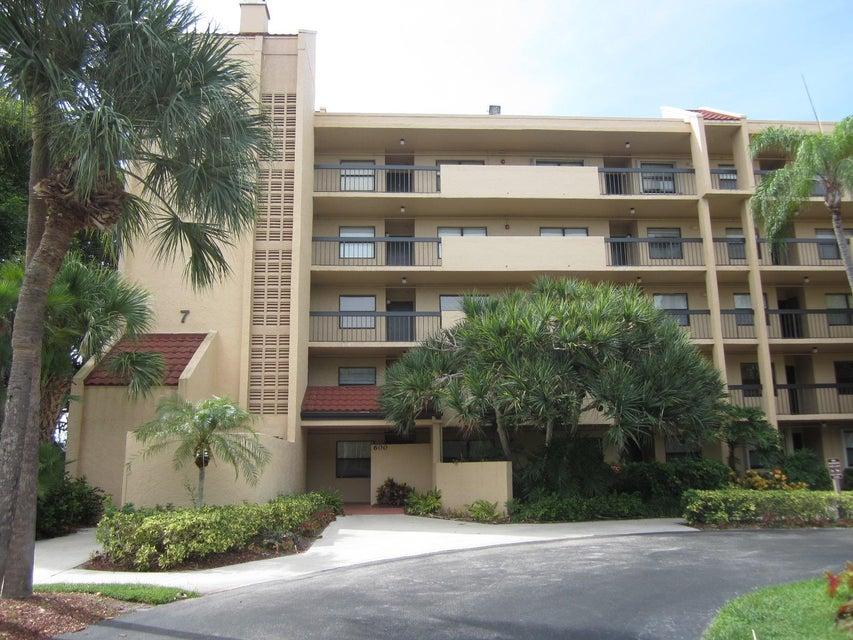 合作社 / 公寓 为 出租 在 600 Egret Circle 600 Egret Circle 德尔雷比奇海滩, 佛罗里达州 33444 美国