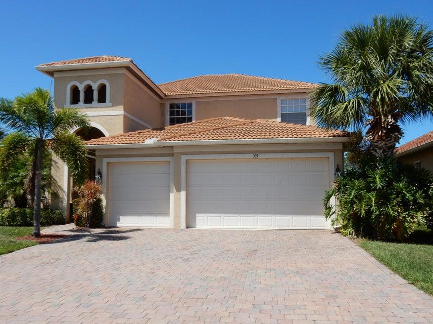 305 Binghampton Lane NW, Port Saint Lucie, FL 34983