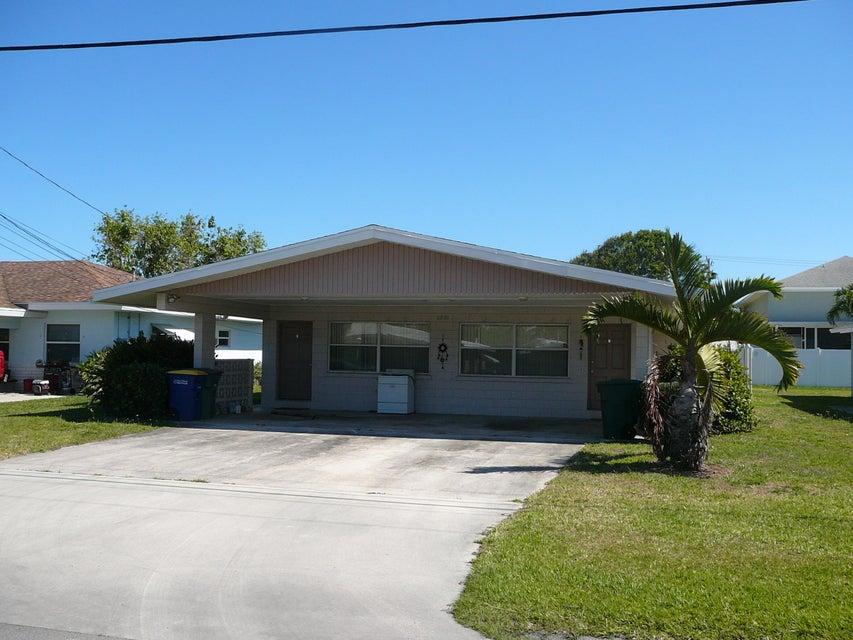 1231 Binney Drive, Fort Pierce, FL 34949