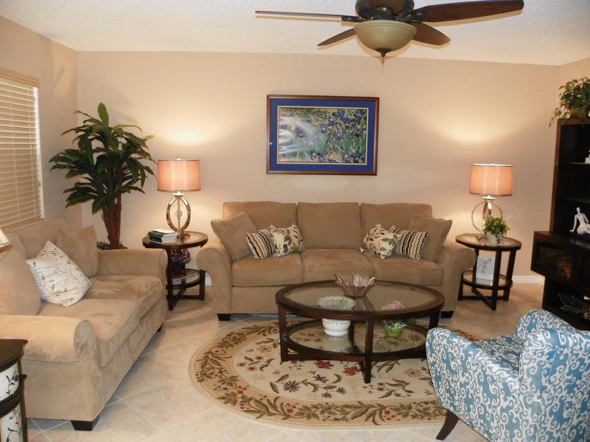 Konsum / Eigentumswohnung für Verkauf beim 390 Piedmont I 390 Piedmont I Delray Beach, Florida 33484 Vereinigte Staaten