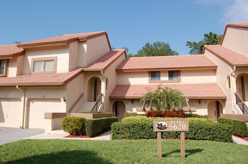 5620 Coach House Circle B, Boca Raton, FL 33486