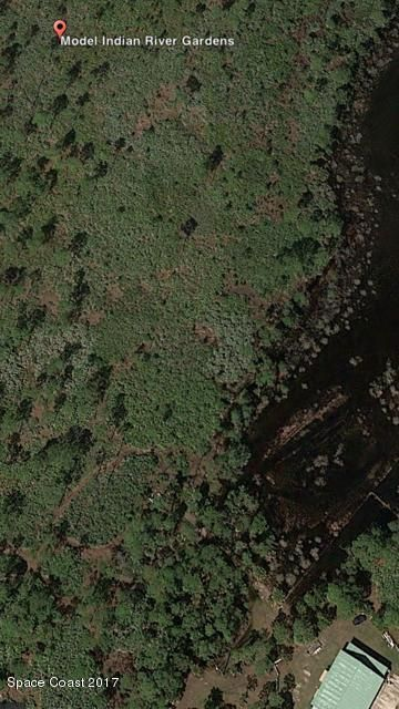 Land for Sale at Brevard Cty/Ir Gardens Grant Valkaria, Florida 32950 United States