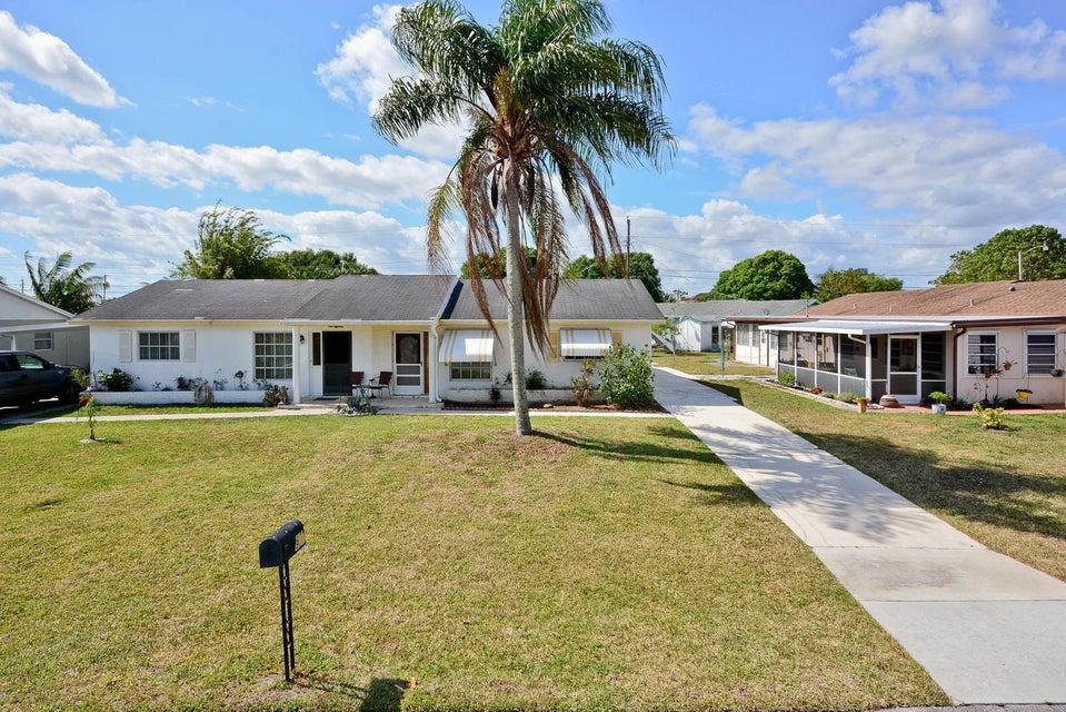920 Riverwood Lane, Jupiter, FL 33458
