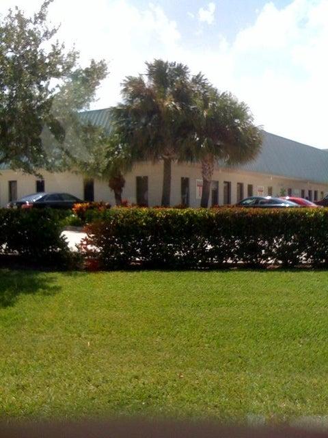 Commercial / Industriel pour l à louer à 500 Commerce Way W 500 Commerce Way W Jupiter, Florida 33458 États-Unis