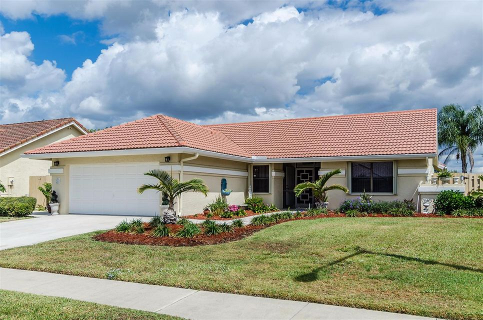 6072 Sun Berry Circle, Boynton Beach, FL 33437