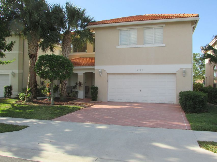 6109 Willoughby Circle Lake Worth, FL 33463 small photo 3