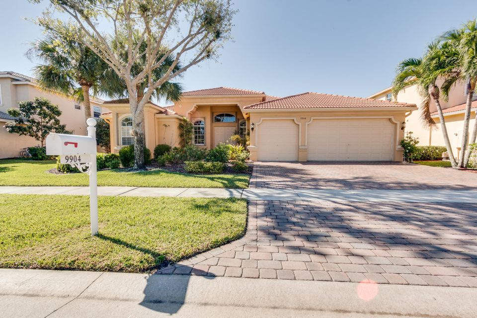 9904 Via Bernini, Lake Worth, FL 33467