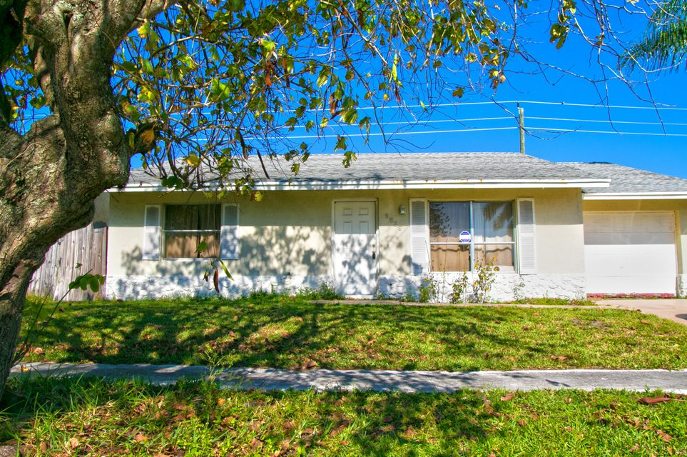 5529  Haverford Way is listed as MLS Listing RX-10324971 with 1 pictures