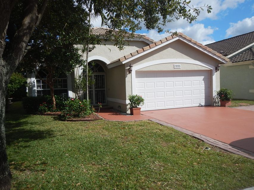 740 Lake Wellington Drive, Wellington, FL 33414