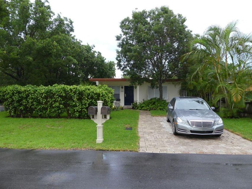 1544 NW 4 Avenue, Fort Lauderdale, FL 33311