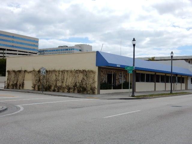 Gewerbe / Industrie für Mieten beim 1600 N Dixie Highway 1600 N Dixie Highway West Palm Beach, Florida 33407 Vereinigte Staaten