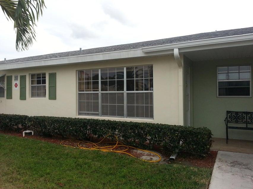203 Manatee Lane C, Fort Pierce, FL 34982