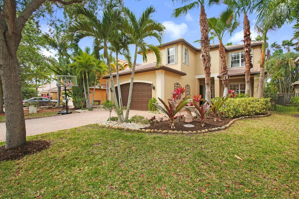 15803 Menton Bay Court, Delray Beach, FL 33446