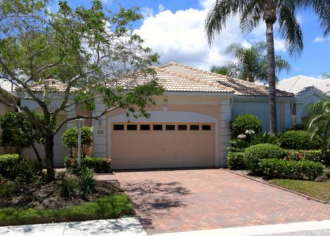 Rentals for Rent at 240 Coral Cay Terrace 240 Coral Cay Terrace Palm Beach Gardens, Florida 33418 United States