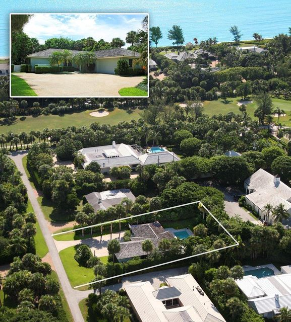 104 S South Trail, Hobe Sound, FL 33455