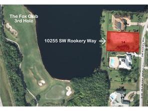 Casa Unifamiliar por un Venta en 10255 SW Rookery Way 10255 SW Rookery Way Palm City, Florida 34990 Estados Unidos