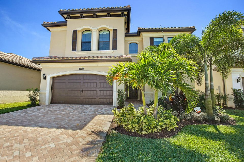 9391 Eden Roc Court Delray Beach FL 33446 - photo