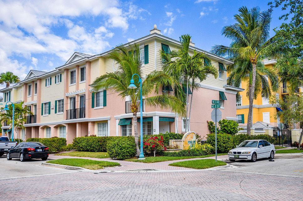 245 NE 2nd Street 5-F, Delray Beach, FL 33444