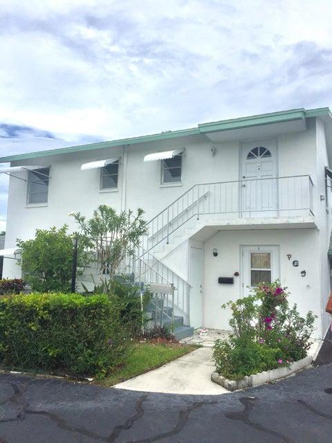 3104 Meridian Way N 6, Palm Beach Gardens, FL 33410