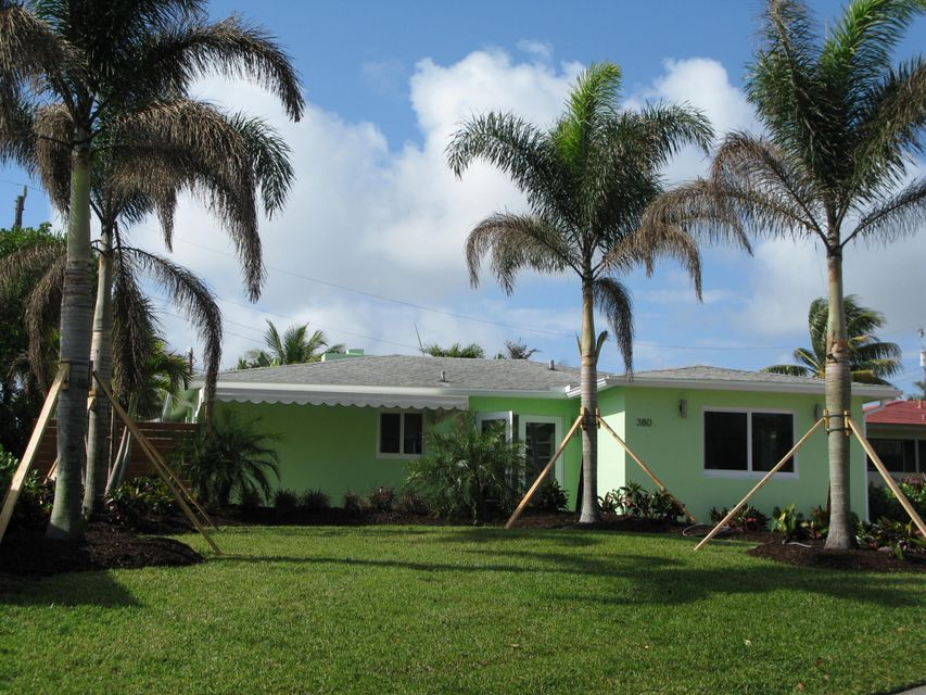 Rentals for Rent at 380 N Juno Lane 380 N Juno Lane Juno Beach, Florida 33408 United States