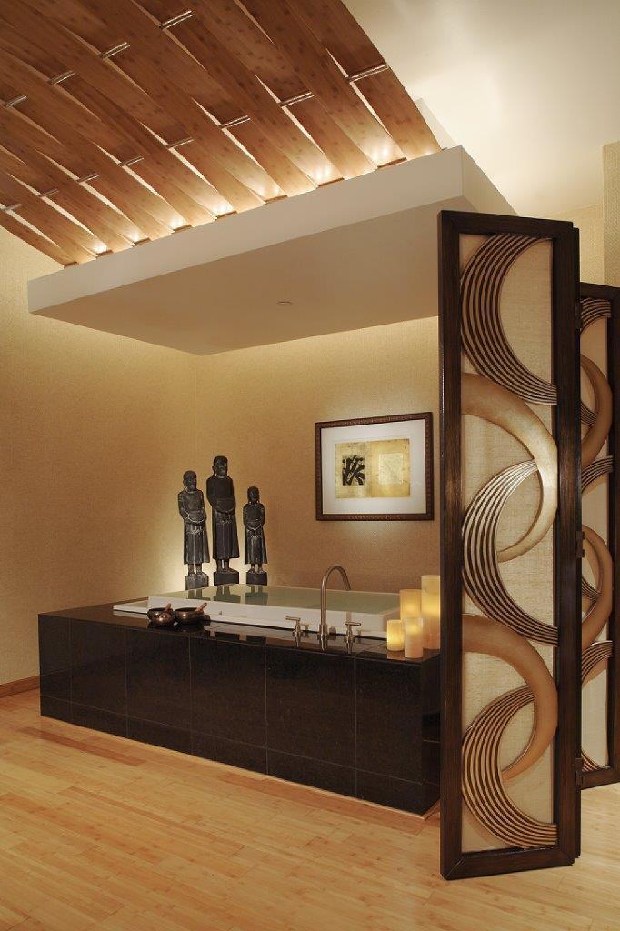 Asian Suite