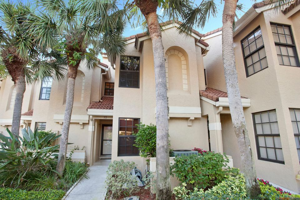 2320 Treasure Isle Drive A72, Palm Beach Gardens, FL 33410