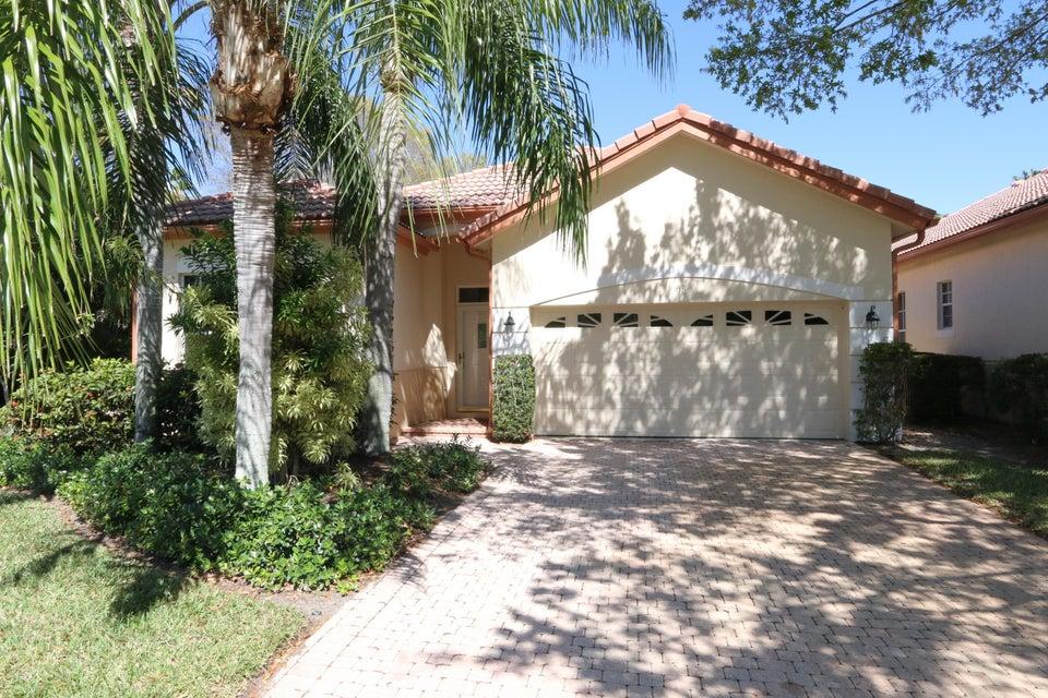 Rentals للـ Rent في 39 Monterey Pointe Drive 39 Monterey Pointe Drive Palm Beach Gardens, Florida 33418 United States