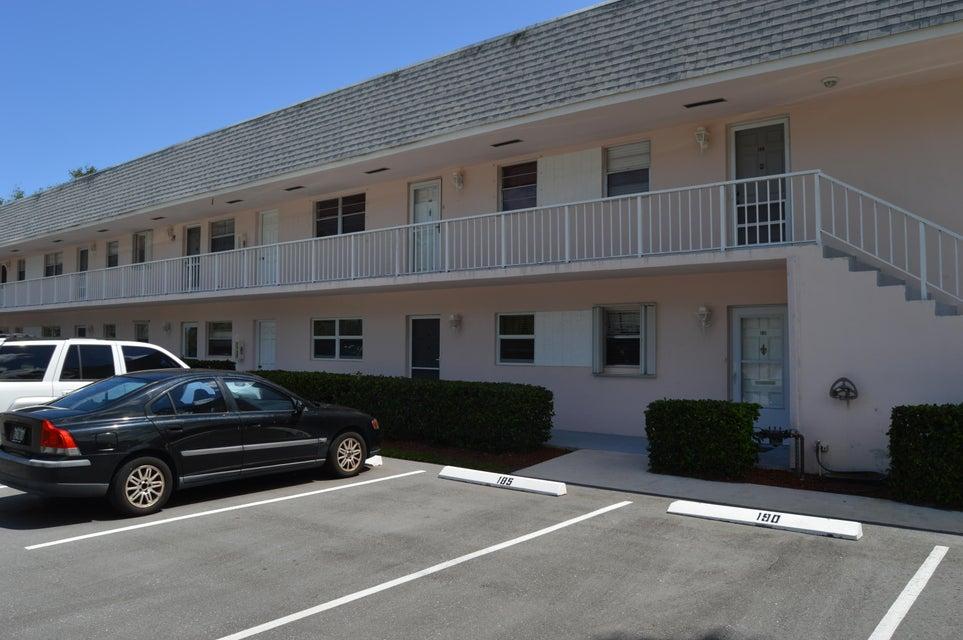 18081 SE Country Club Drive 184, Tequesta, FL 33469