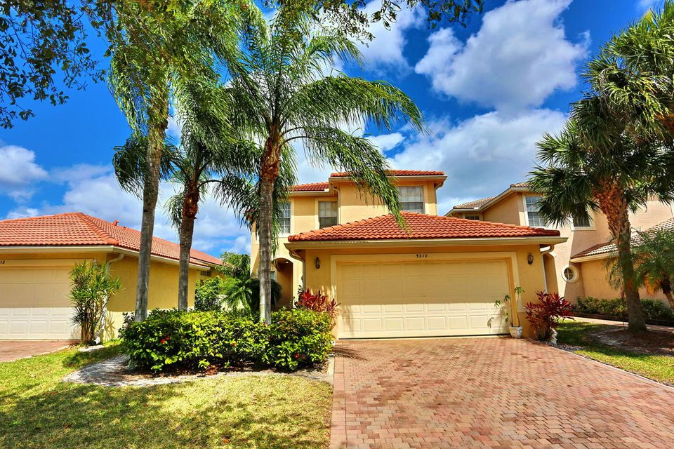 5210 Rising Comet Lane, Greenacres, FL 33463