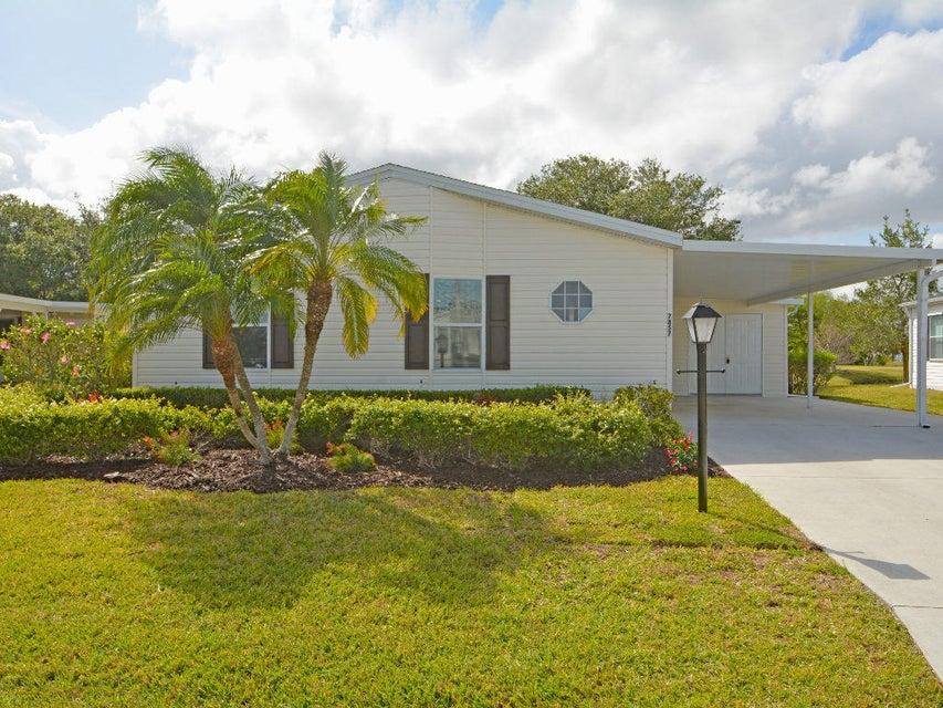 7857 Meadowlark Lane, Port Saint Lucie, FL 34952