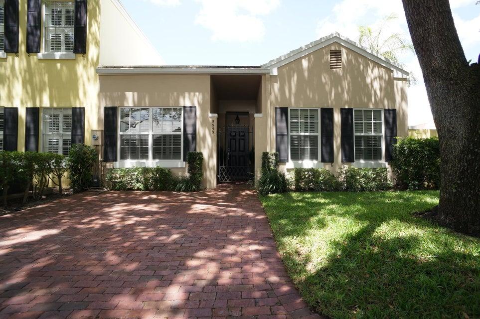 5955 Michaux Street, Boca Raton, FL 33433