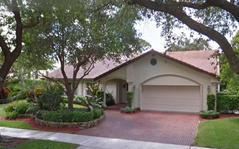 3529 Pine Haven Circle, Boca Raton, FL 33431